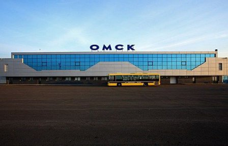 На ремонт кровли Омского аэропорта будет потрачено более 4 млн. рублей.