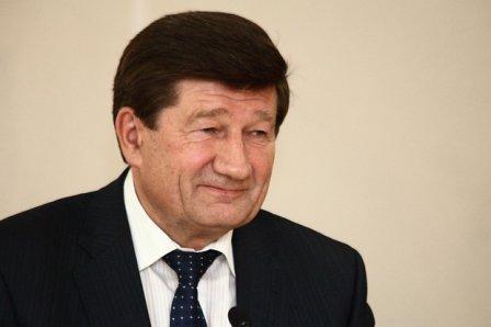 Двораковский доволен участием земляков в праздновании Дня Победы.