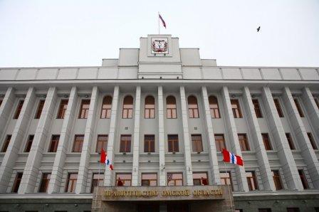 Правительству Омского региона грозит отставка.