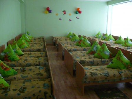 В Омске «подорожал» детский сад.