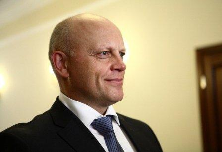 Назаров заявил об участии в досрочных выборах.