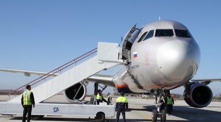 Теперь из Омска будут прямые рейсы в Германию.