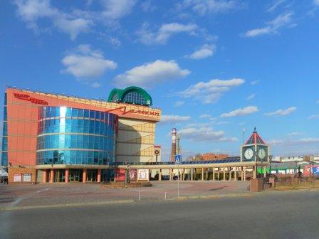 Омичи смогут посетить фестиваль кукольных театров международного масштаба