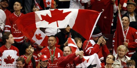 Как заявил Кросби, игроки канадской сборной выходили на лед голодными.