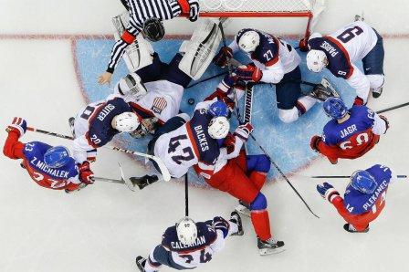 12 медалей досталось представителям КХЛ на чемпионате по хоккею.