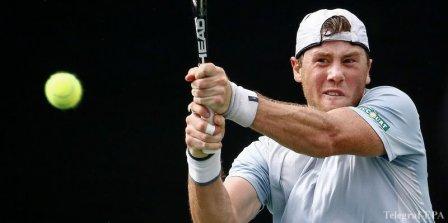 Второй квалификационный раунд по теннису во Франции сведет двух граждан Украины.