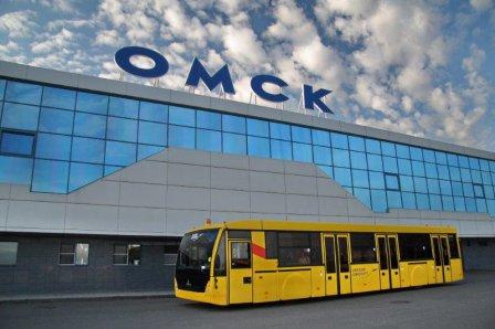 К требованиям сотрудников аэропорта в Омске прислушались.