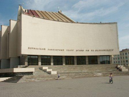 Жители Омска скоро смогут насладиться актерским мастерством артистов из Норильска.