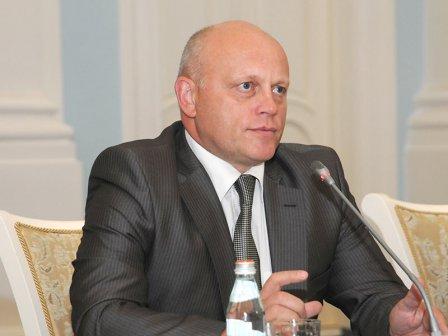 Виктор Назаров о своем губернаторстве.