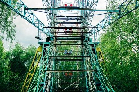 Омские парки и скверы готовы к летнему сезону.