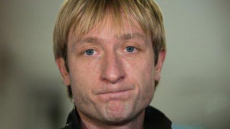 Плющенко будет выступать за сборную России.