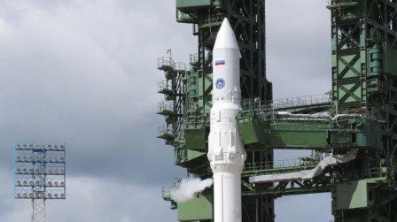В Омске будут выпускаться ракетные модули.
