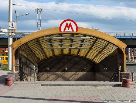 Омское метро обойдётся бюджету в 2,8 миллиона российских рублей.
