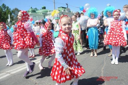 Куда сходить в Омске 12, 13 и 14 июня?