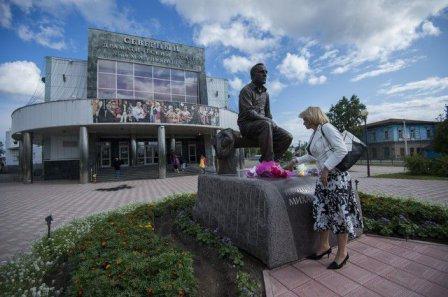 Омичи смогут увидеть, как проходило детство Ульянова.
