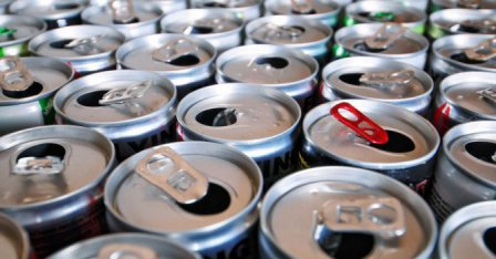 Энергетические напитки в Омске запретят с 1 июля 2015 года.