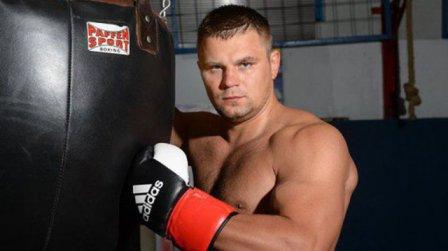Боксер Денис Бойцов вышел из комы - последние новости.