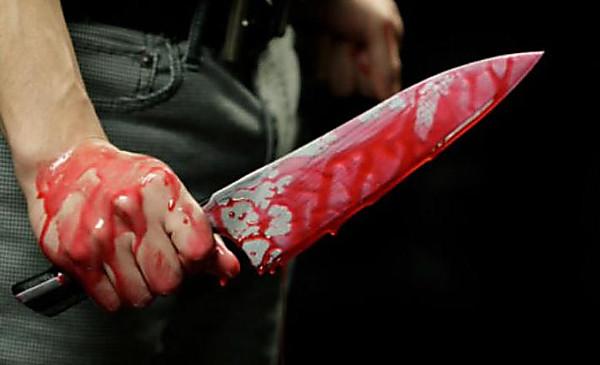 Омич убил ножом знакомого своей девушки из-за ревности.