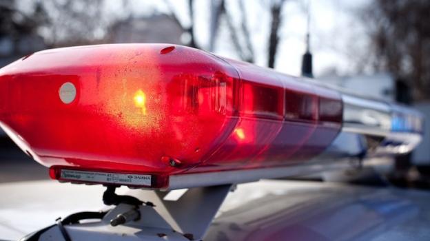 Сбили пешехода на трассе Тара-Усть-Ишим. Полиция ищет свидетелей ДТП.