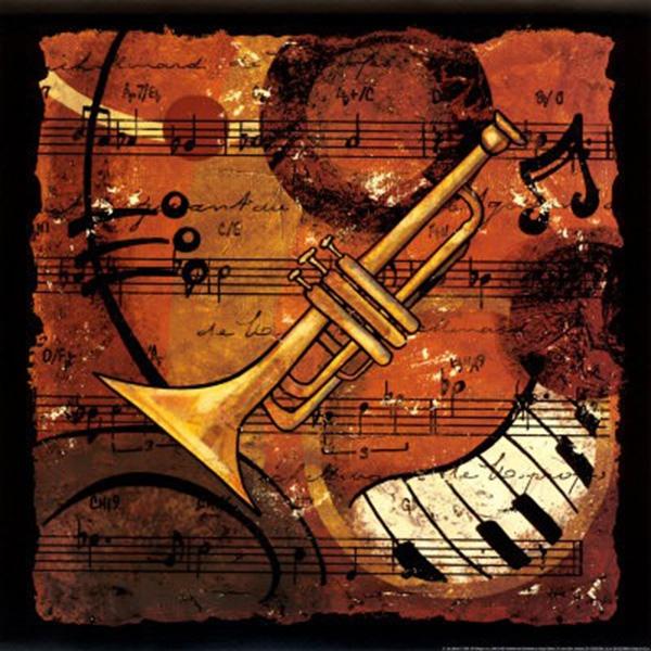 Джазовый вечер с группой Doctor Jazz