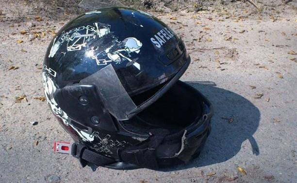 В Омске новое ДТП с участием мотоциклиста со смертельным исходом.