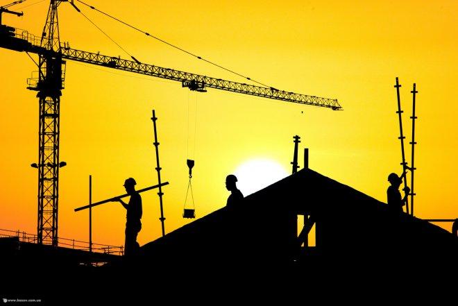 Омским строителям не удалось повысить прошлогодние показатели.