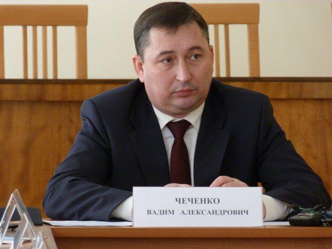 Вадим Чеченко новый глава министерства финансов в Омске.