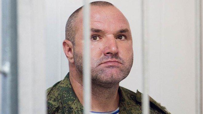 Начальник 242-го учебного центра ВДВ арестован на 2 месяца.