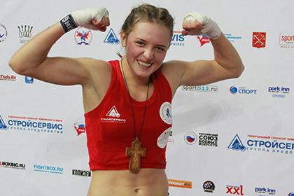 Чемпионка мира побоксу расстреляла девушку-водителя вОмске