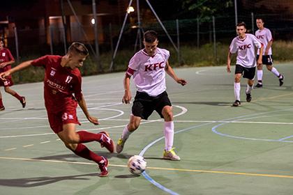 Детская футбольная команда из Свердловской области посетила Италию