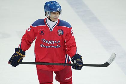 В состав правления Федерации хоккея России вошли Нургалиев и Тимченко