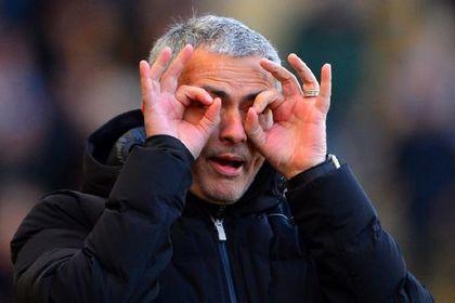 Моуринью выразил разочарование своей работой в «Челси»