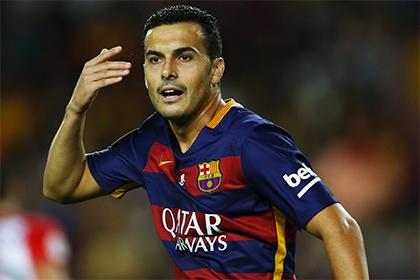 «Барселона» продала чемпиона мира «Челси»