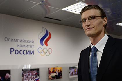 Кириленко единогласно выбрали президентом РФБ