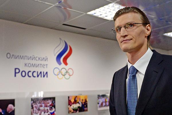 Как Российская федерации баскетбола получила нового президента: Баскетбол: