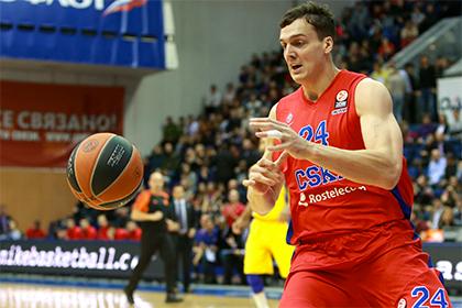 Клуб НБА заключил контракт со вторым игроком сборной России
