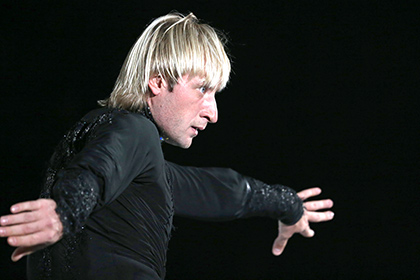 Плющенко сообщил о рецидиве травмы спины