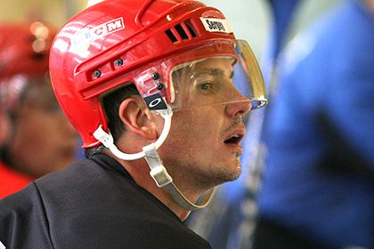 Бывший капитан сборной России по хоккею попался на допинге