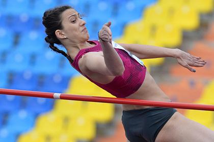 Легкоатлетка из сборной России пожаловалась на давление со стороны прессы на ЧМ