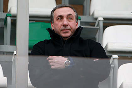 Президент ЦСКА сравнил матч со «Спортингом» с санкциями против России