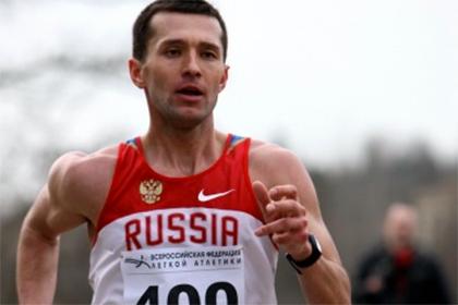 Российского ходока сняли с улетавшего в Пекин самолета из-за допинга