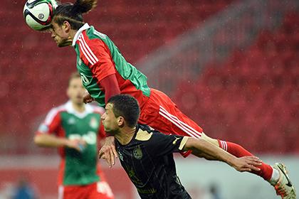 Российские клубы узнали соперников по групповому этапу Лиги Европы