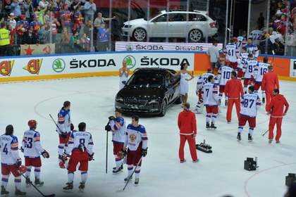 Американский журналист призвал дисквалифицировать сборную России по хоккею