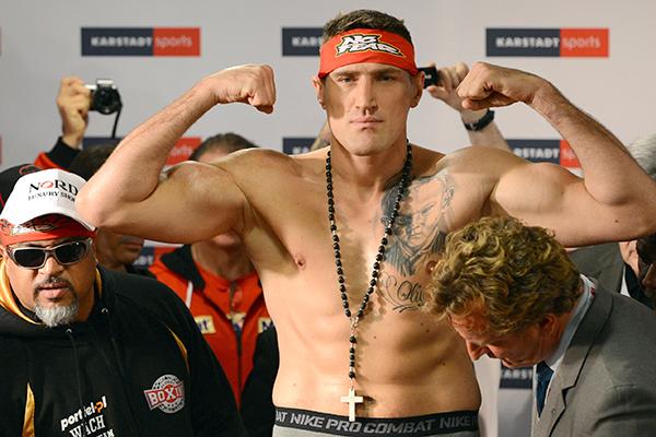 Почему польского гиганта выбрали новым соперником Александра Поветкина: Бокс: