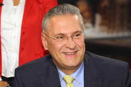 Баварского министра раскритиковали за «чудесного негра»