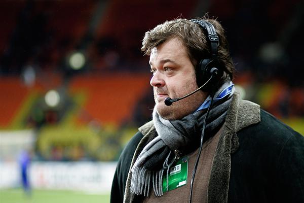 В чем причина многочисленных конфликтов вокруг телеканала «Матч ТВ»: Футбол: