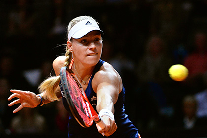 На US Open-2015 установили рекорд продолжительности женского матча