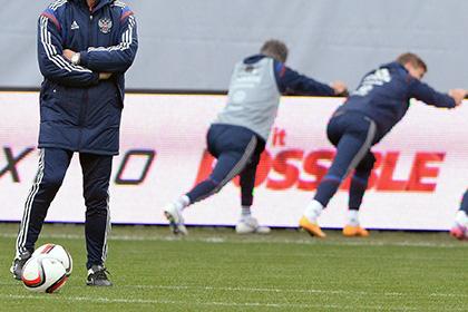 РФС отменит налог на иностранных тренеров в российском футболе