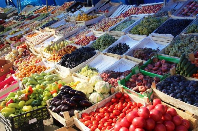 Скоро останется только местное: Россельхознадзор запретил болгарские продукты