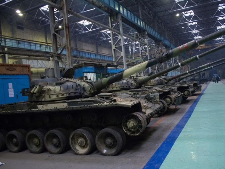 Сибирские эксперты отметили рост омской «оборонки»